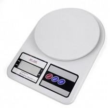 Balança Digital Eletrônica De Precisão Sf-400 Até 10kg - Dayhome